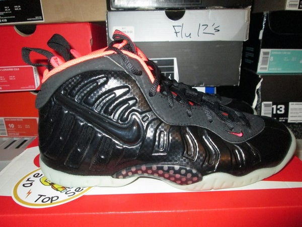 "Little Posite Pro GS ""Laser Crimson"" - areaGS - KIDS SIZE ONLY"