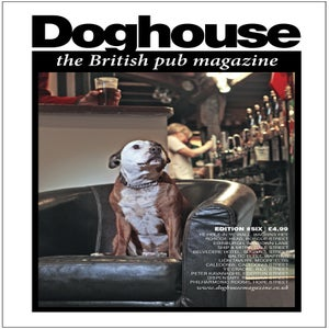 Image of Doghouse – Edition #6