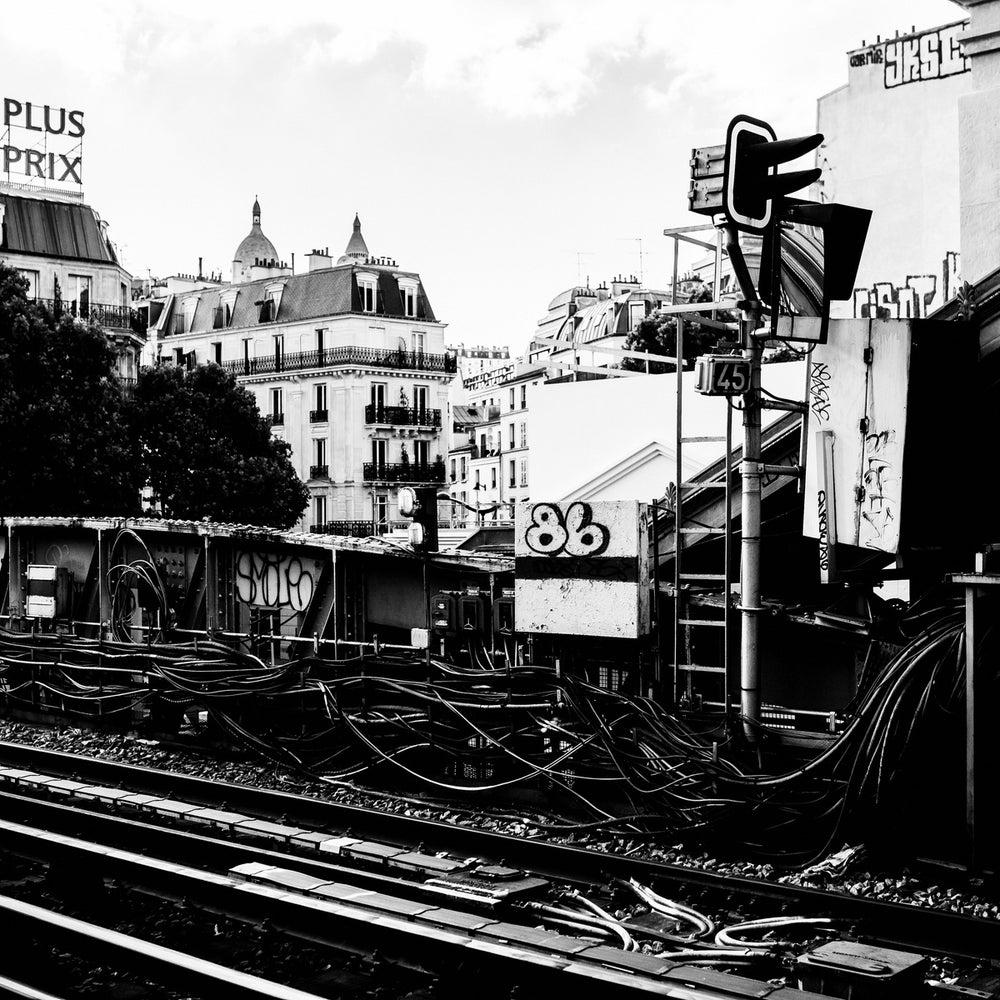 Image of FloFilz - Metronom - LP+MP3 (MELTING POT)