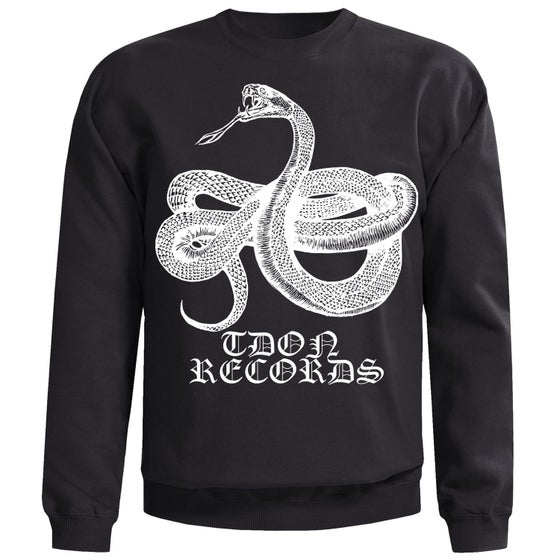 Image of TDON Snakes Sweater