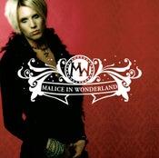 Image of Malice In Wonderland CD (signed)
