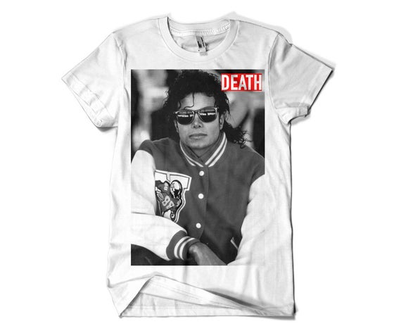 Image of Death to Mike Jacko