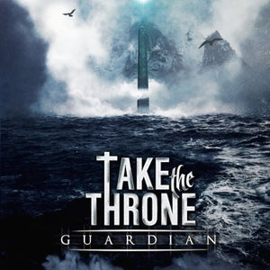Image of Take The Throne - Guardian EP