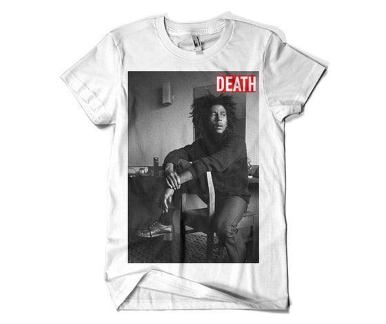 Image of Death to Bob Marley Swaggin