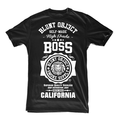 Image of BOSS LABLE TEE