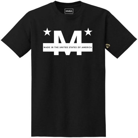 Image of MUSA Logo