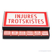 Image of Injures trotskistes
