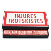 Image of Injures trotskistes