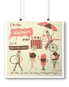 Image of 'Ice Cream Man'