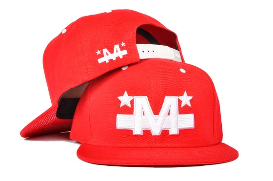 Image of MUSA Icon Snapback