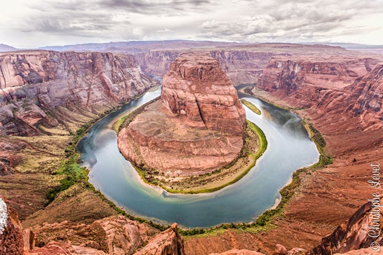 Image of The Horseshoe Bend