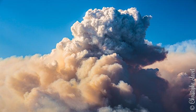 Image of The Smoke