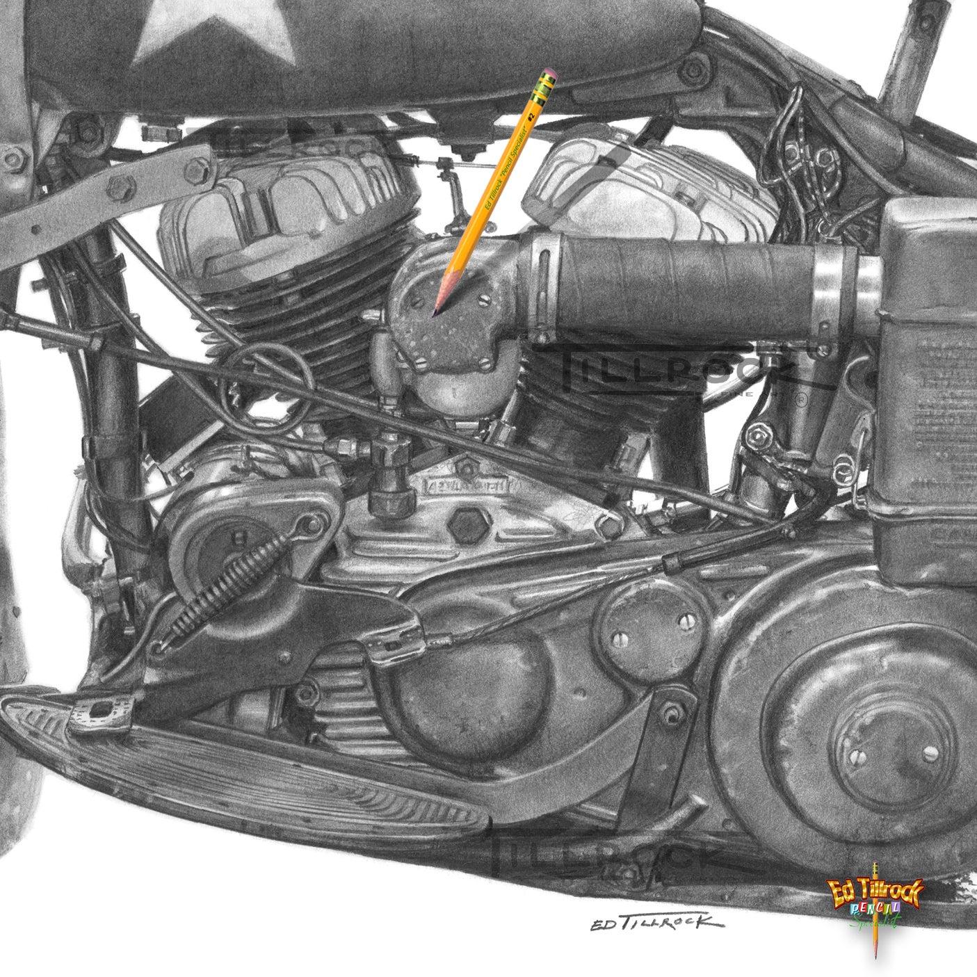 """Image of """"42 WLA Type III"""""""