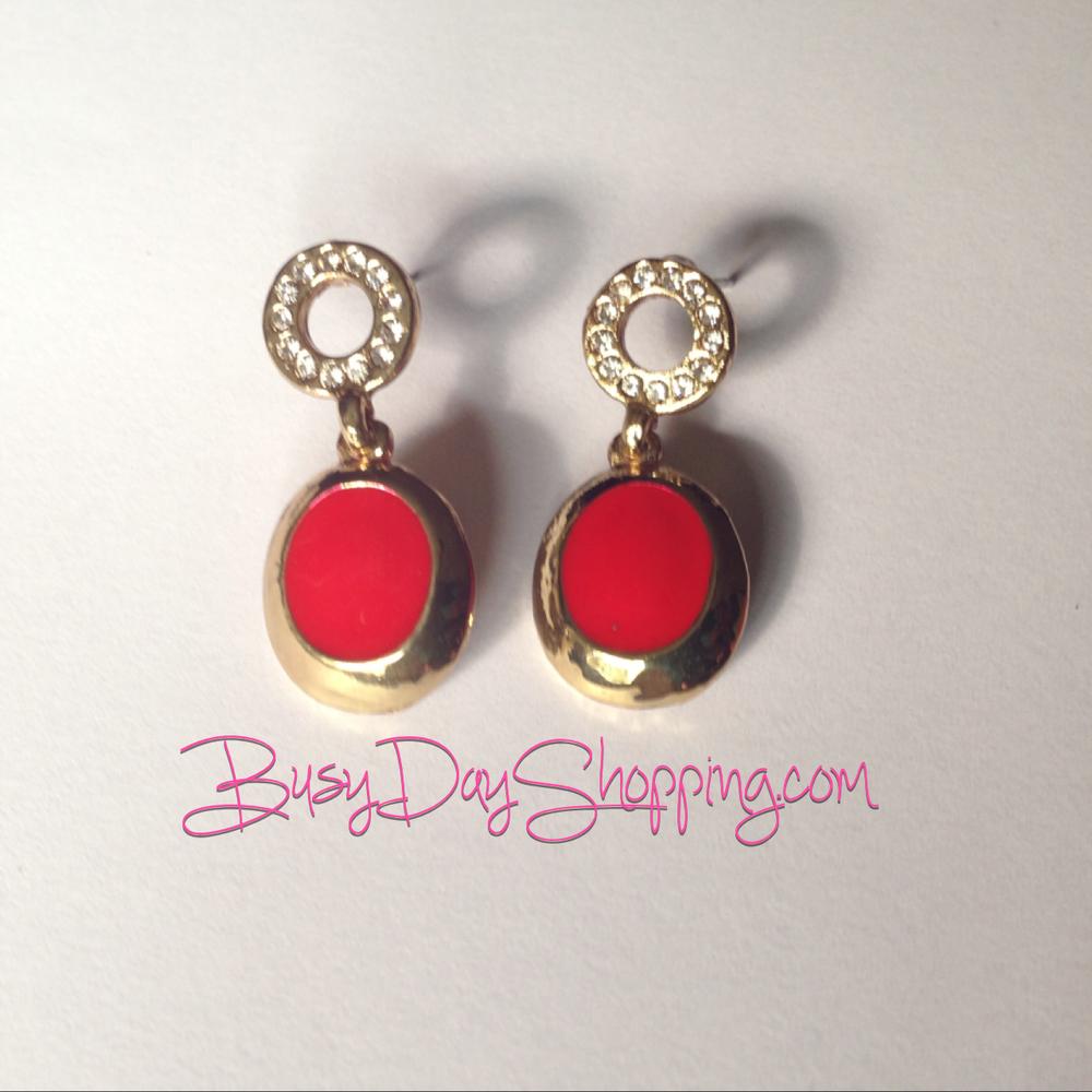 Image of Gemstone Earring