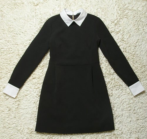 Image of Elegant cute fashion dress for girls high quality