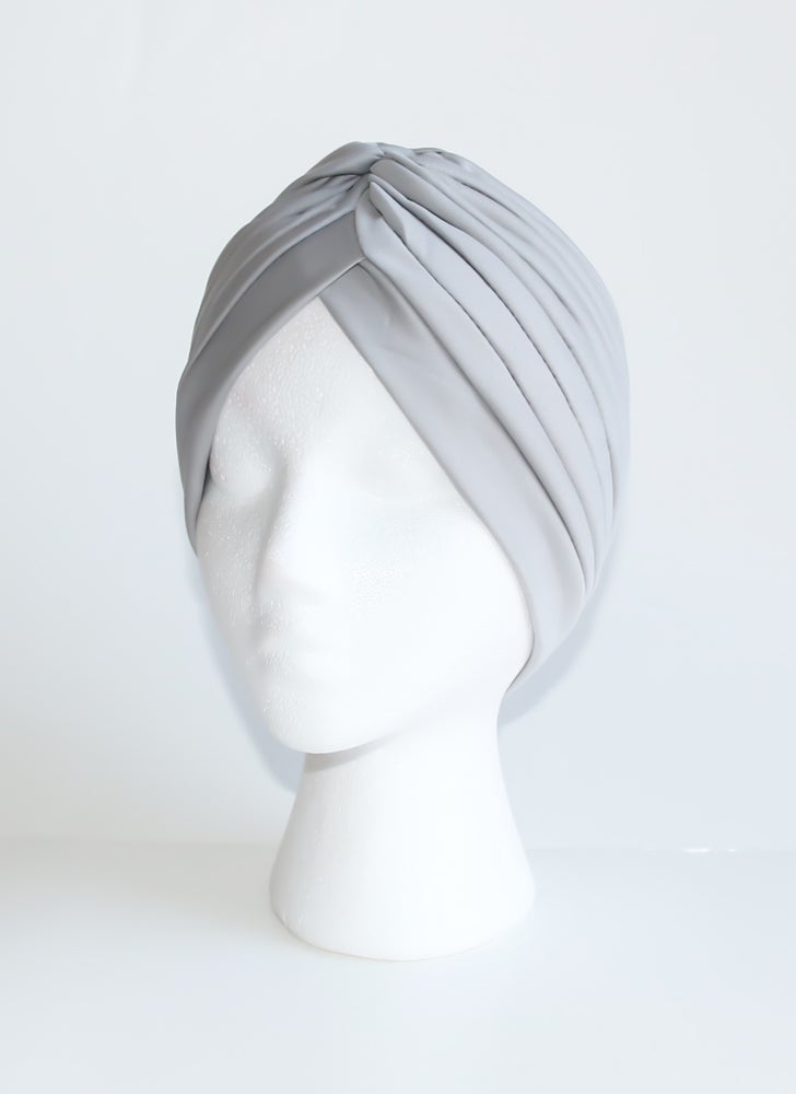 Image of Silver Grey