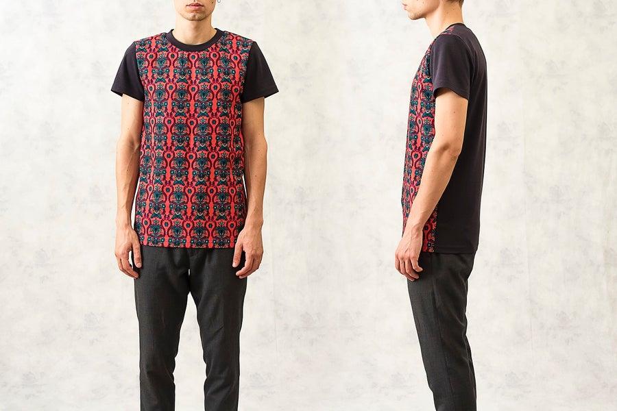 Image of Pattern T-Shirt