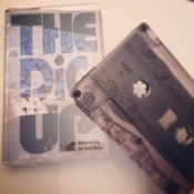 Image of Dawhud - The Dig Up (hosted by DJ Evil Dee)