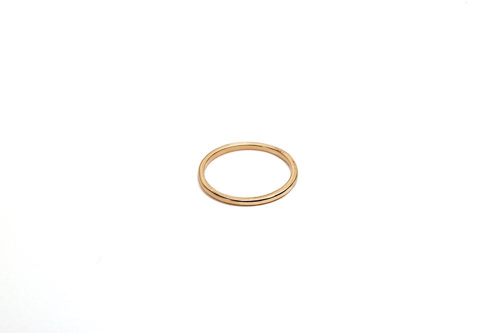 Image of ELINA BAND RING