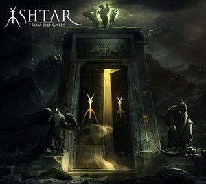 Image of ISHTAR - FROM THE GATES