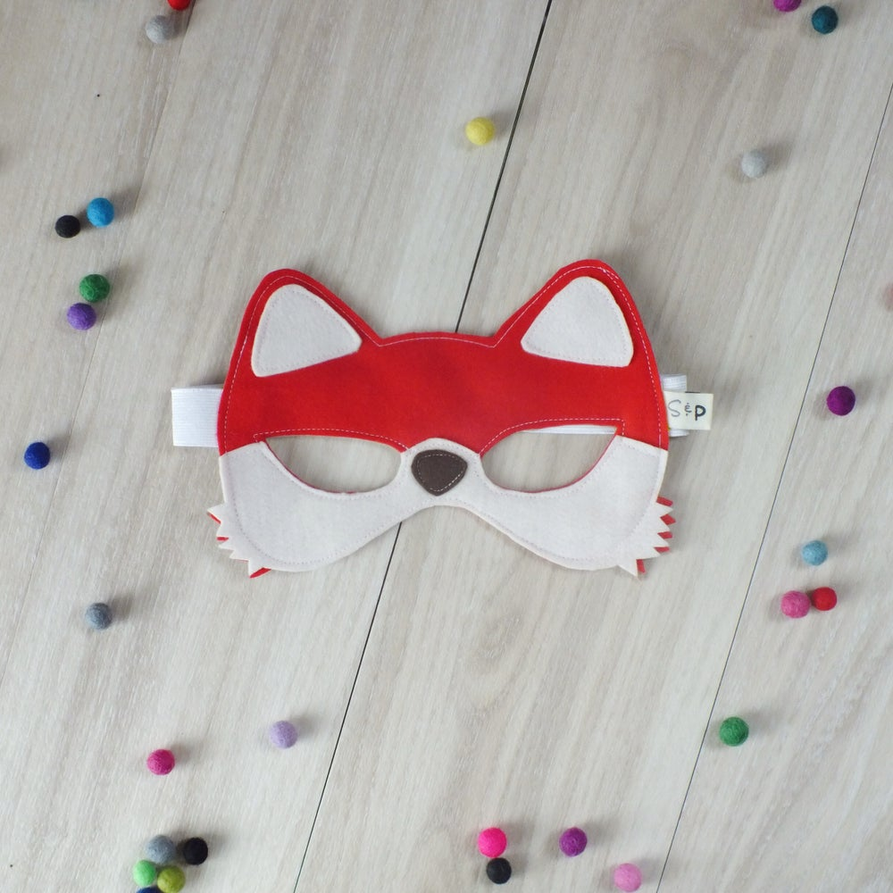 Image of Red Fox