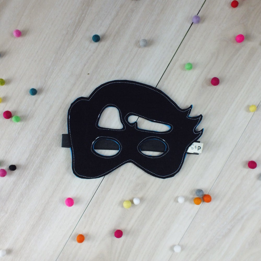 Image of Robin Mask