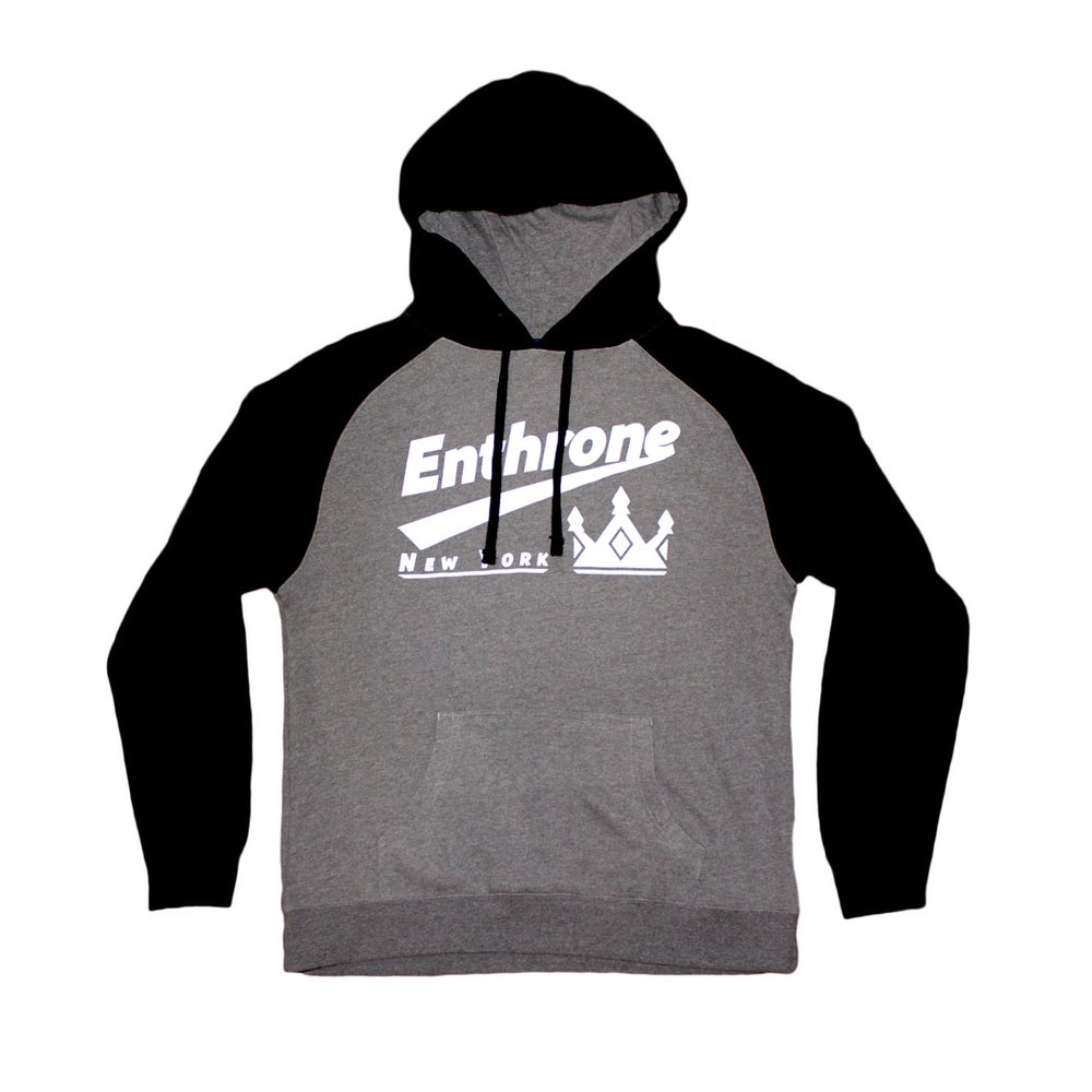 Image of Two Tone Hoodie