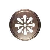 Image of Bronze Mason Jar Lids