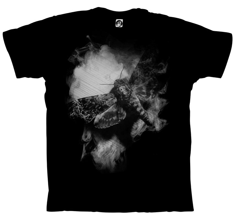 "Image of ""Moth"" T-shirt"