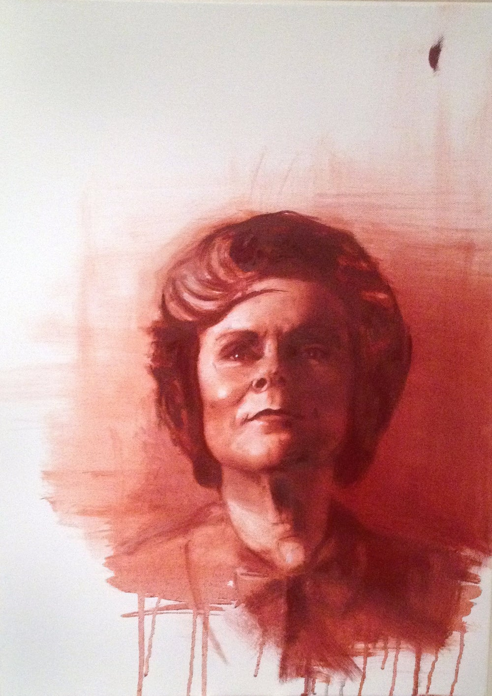 Image of Dolores Umbridge
