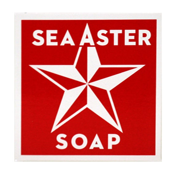 Image of Sea Aster Soap