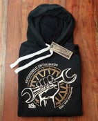 "Image of Hoodie ""Handcrafted"""