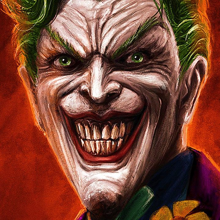 Image of Killer Smile