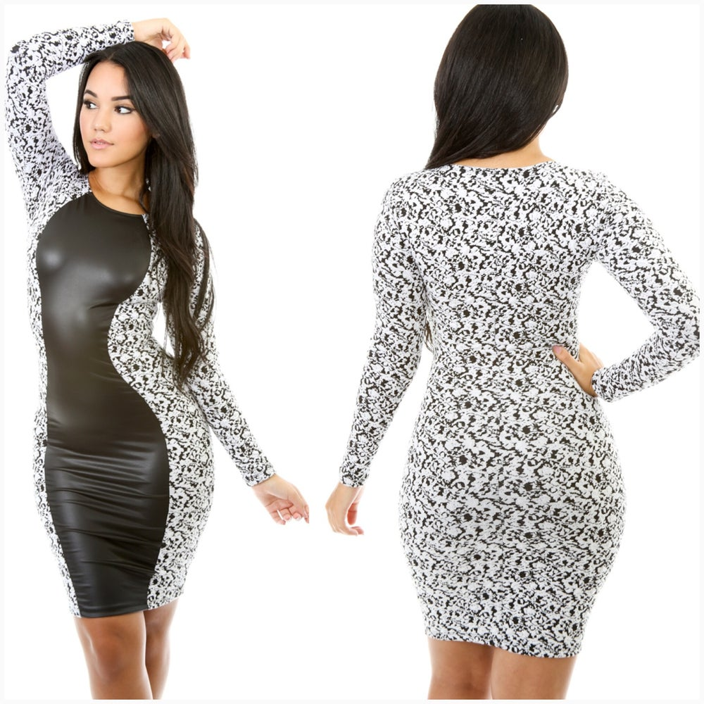 Image of The Jennice Bodycon