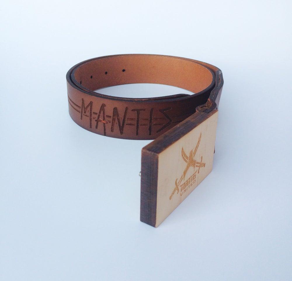 Image of Arrow belt