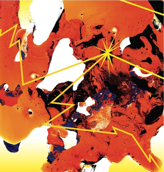 Image of DCNT - Jéts EP (CD)