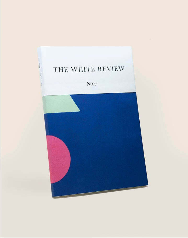 Image of The White Review No. 7