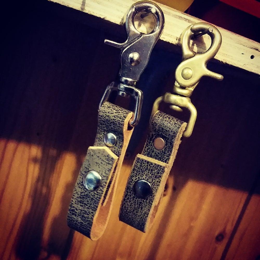 Image of key harness
