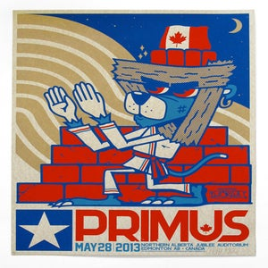 Image of 123Klan - Primus