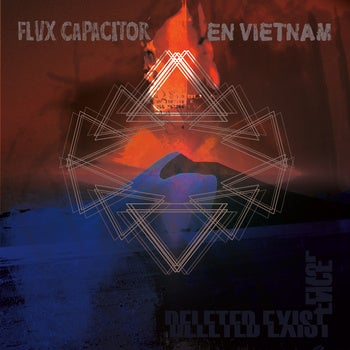 Image of Flvx Capacitor / En Vietnam Split CD