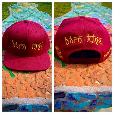 "Image of Born King ""Knights"" Snapback"