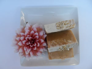 Image of Oatmeal Soap