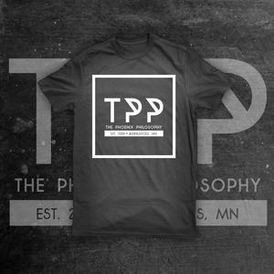 Image of TPP Logo Shirt