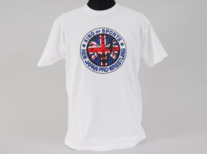 Image of UK Lion Mark T-Shirt
