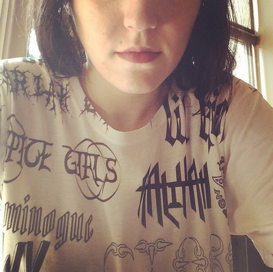 Image of WITCHCRAFT TEE
