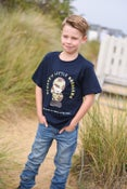 Image of Children's Navy T-Shirt