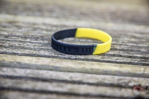 Image of 100 Wristbands Bulk Purchase