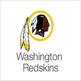 Image of Velvet Sky Fantasy Football Washington Redskins