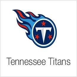 Image of Velvet Sky Fantasy Football Tennessee Titans