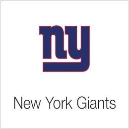 Image of Velvet Sky New York Giants Fantasy Football